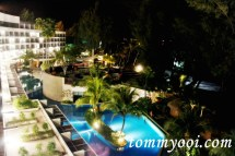 Rock Star Life In Hard Hotel Penang - Tommy Ooi