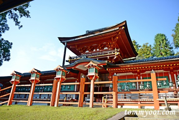 Kasuga Taisha Grand Shrine