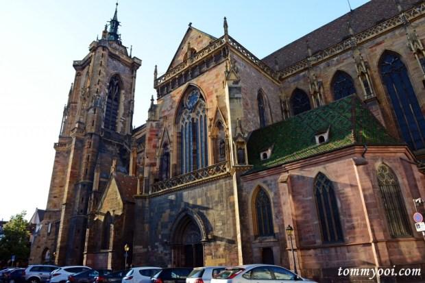 St. Martin Church