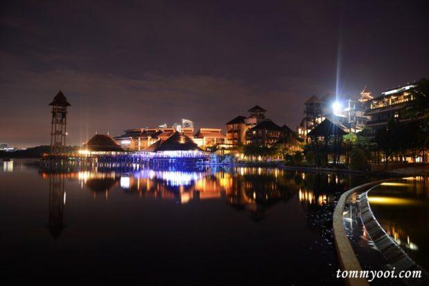 Pullman Putrajaya Lakeside