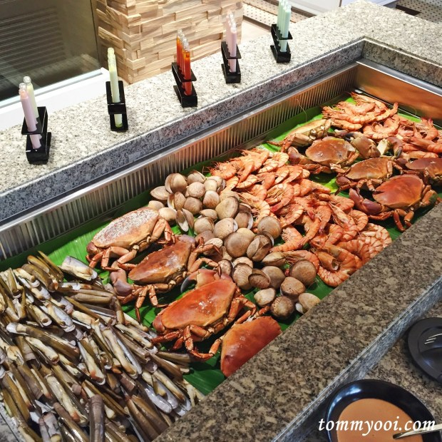 Seafood Bar, Latest Recipe