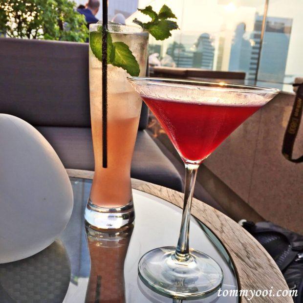 Sugar (Bar.Deck.Lounge), East Hotel