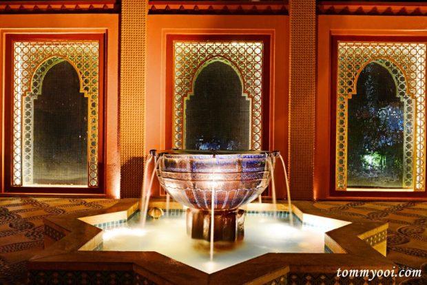Marrakesh Hua Hin Resort & Spa