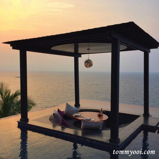 Plum, Cape Sienna Phuket