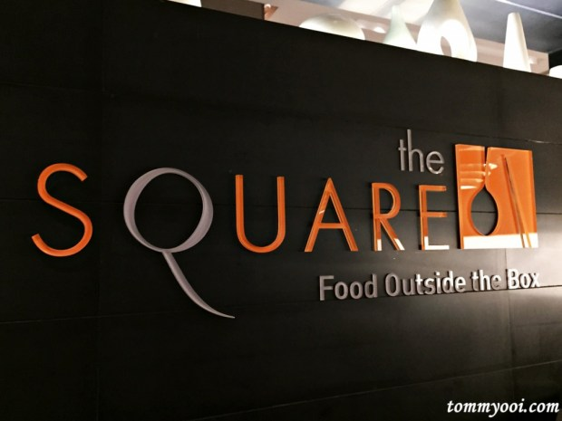 The Square, Novotel Ploenchit
