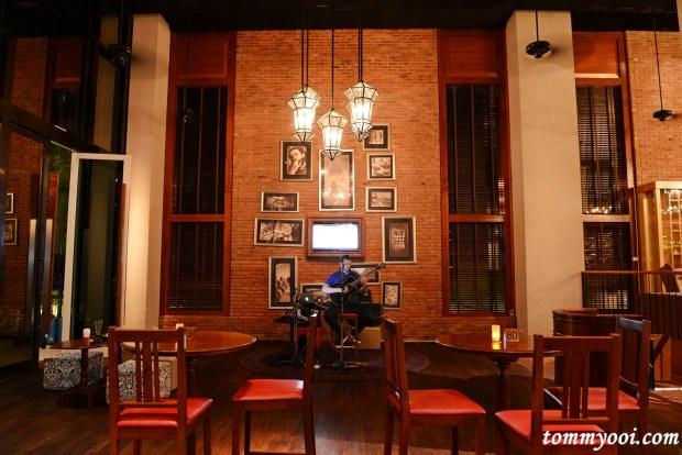 Havana Bar, Holiday Inn Pattaya
