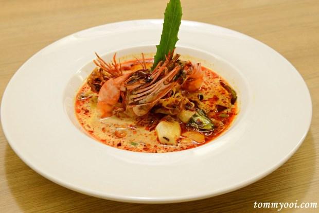 East Coast Kitchen, Holiday Inn Pattaya