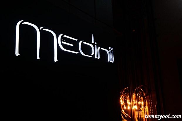 Medini, Continent Hotel