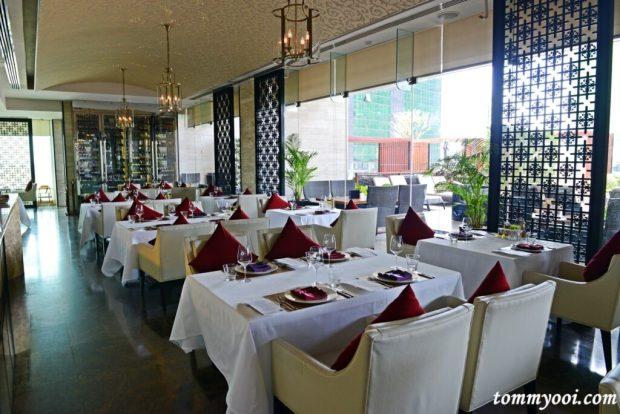 Luce Eastin Grand Hotel Sathorn