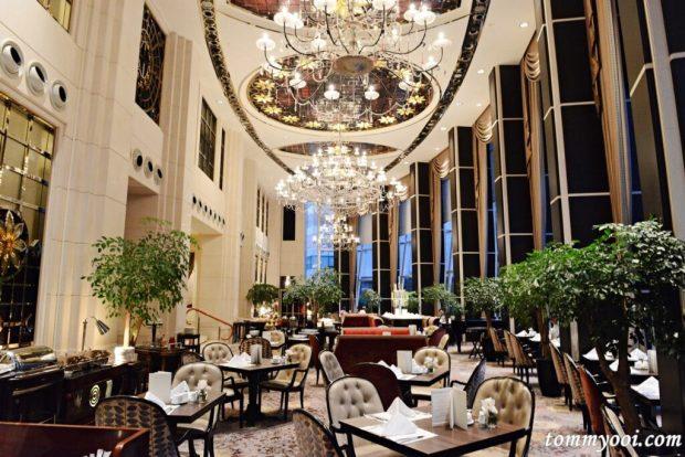 St Regis Singapore