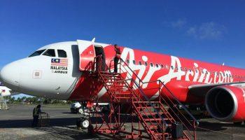 AirAsia FAQ - Tommy Ooi Travel Guide