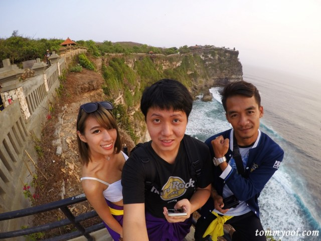 Uluwatu Bali Attractions