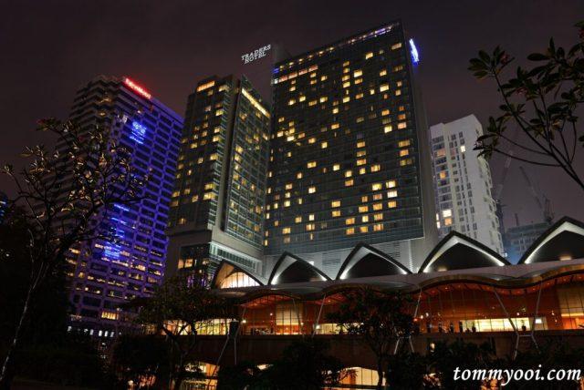 Traders Hotel Kuala Lumpur