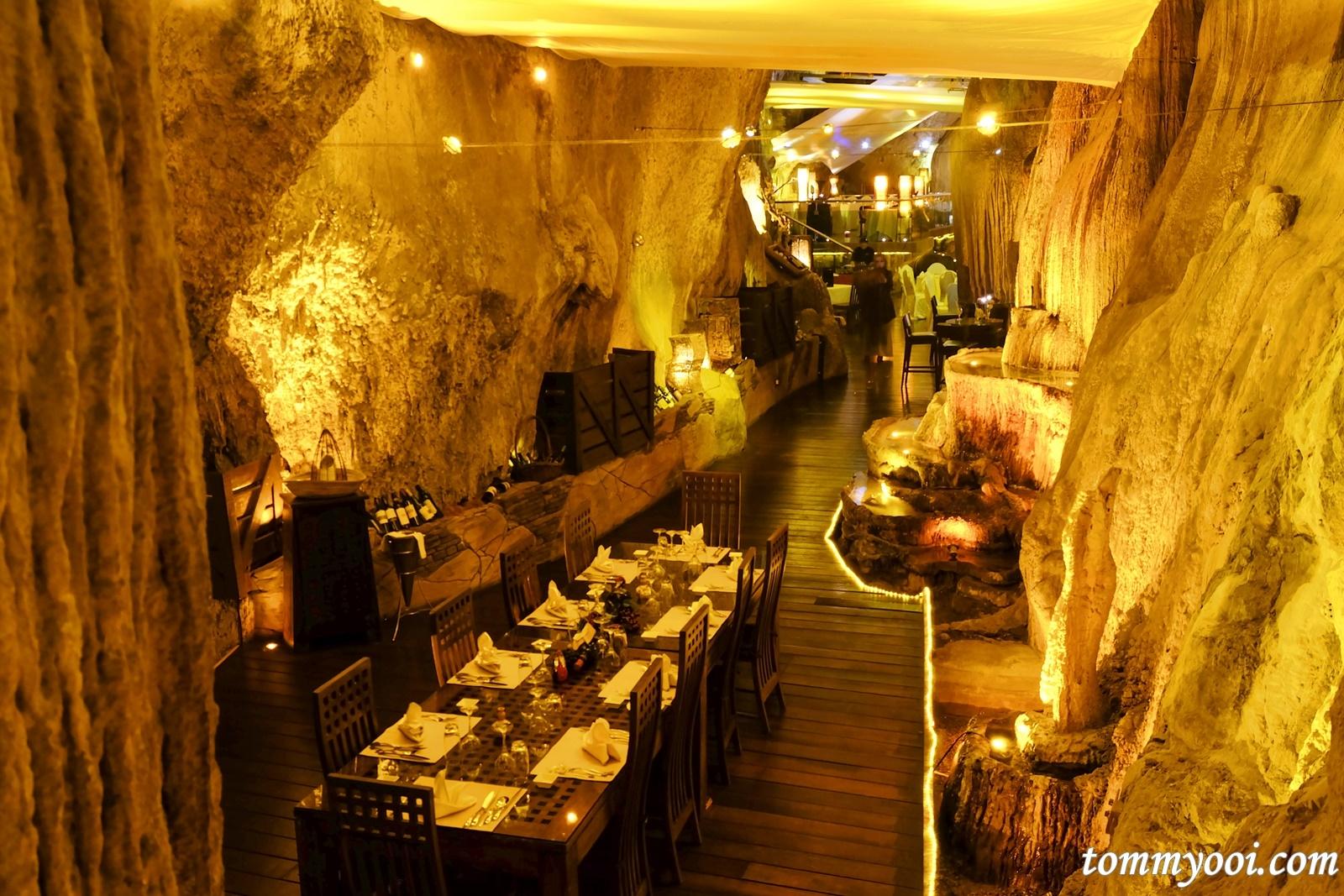 Hidden Luxury Santuary in Ipoh - Banjaran Hotsprings Retreat