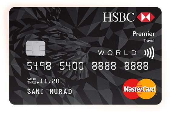 Hsbc Premier Account Travel Insurance