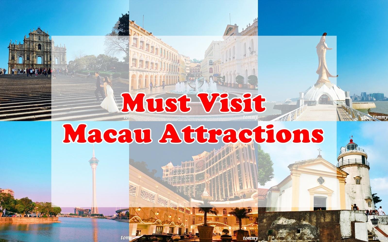 Macau Map Pdf