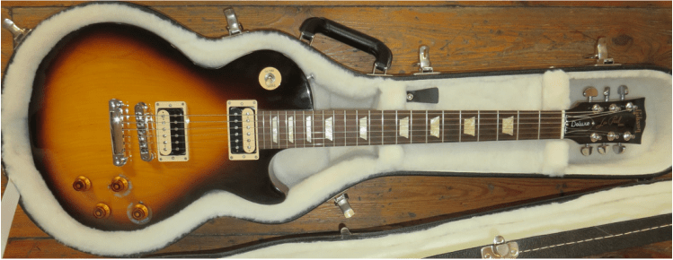 gibson guitars tommy s