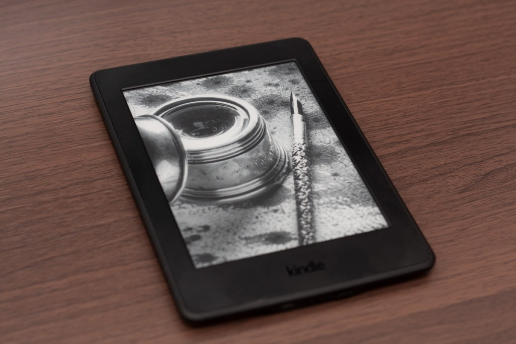 Kindle Paperwhite(第7世代)