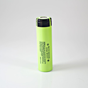 Panasonic NCR18650B TOMO BATTERY