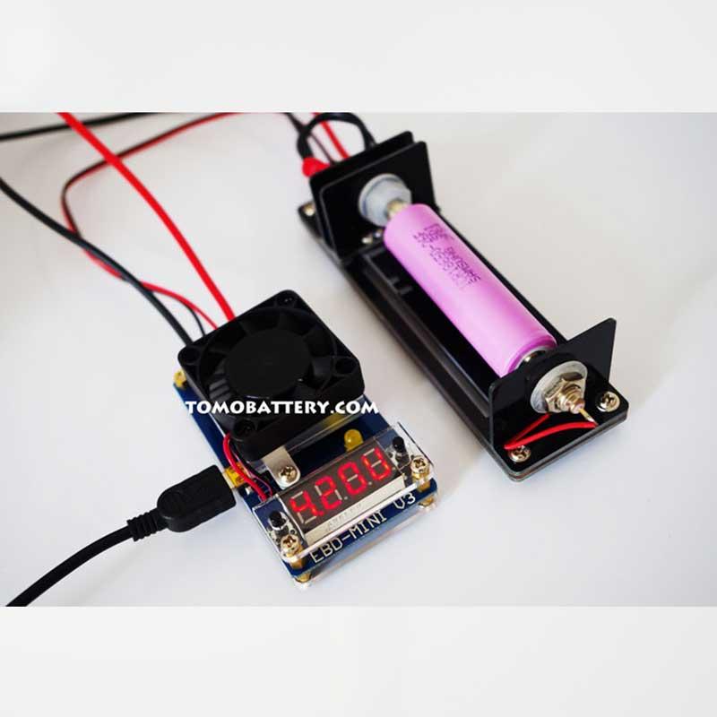 Test-of-Samsung-ICR18650-26F-Battery-EBD-MINI