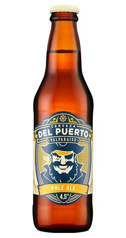 Cerveza Del Puerto Pale Ale