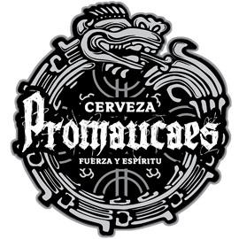 Logo Cerveza Promaucaes