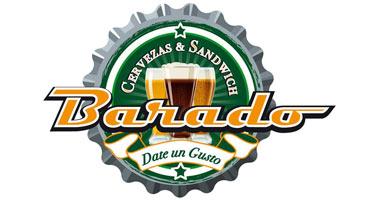 Logo Bar Barado