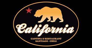 Logo California Cantina