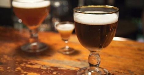 Cata-tertulia de cervezas belgas con Pascual Ibáñez