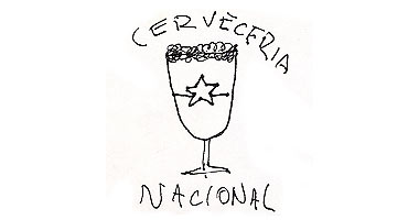 Logo Cerveceria Nacional