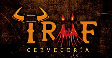 Logo Cerveceria Truf