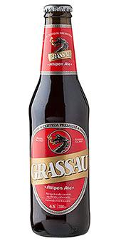 Grassau Allipen Ale