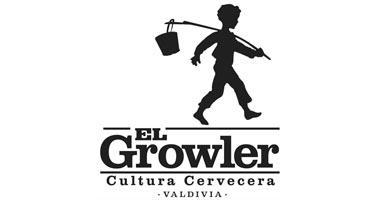 Logo El Growler
