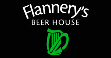 Logo Flannery´s Beer House