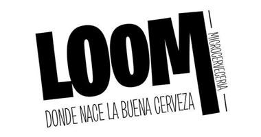 Logo Cerveza Loom