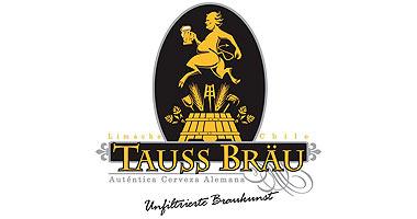 Logo Tauss Brau