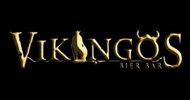 Logo Vikingos
