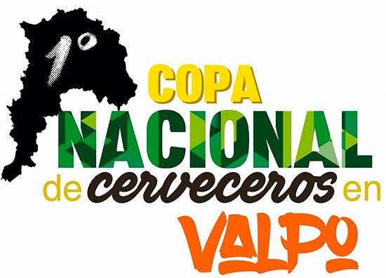Copa Nacional de Cerveceros en Valpo