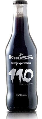Botella Kross 110 Minutos