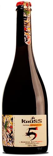 Botella Kross 5