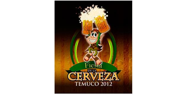 Fiesta de la Cerveza Temuco 2012