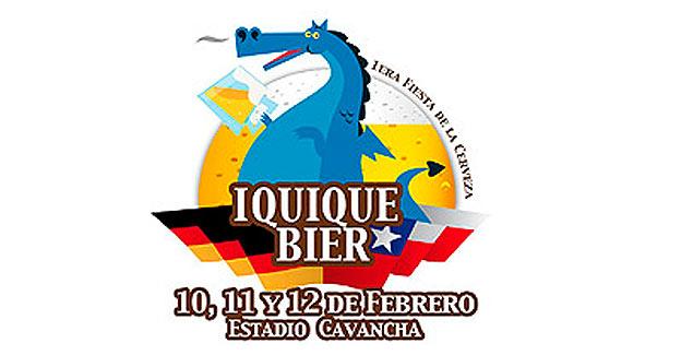 Iquique Bier 2012