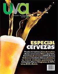 Revista UVA Cerveza