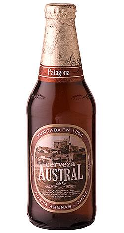 Austral Patagona