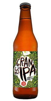 Granizo Gran IPA