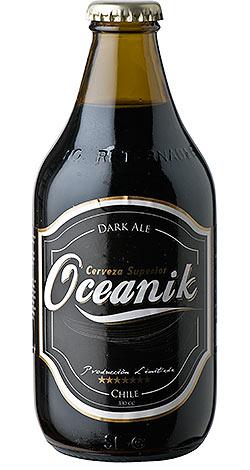 Oceanik Dark Ale