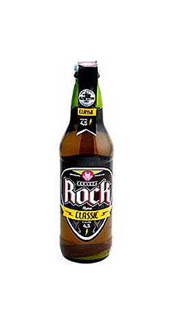 Cerveza Rock Classic