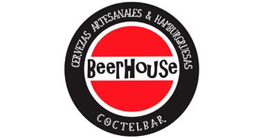 Logo Beerhouse Pucón