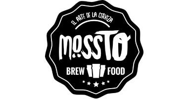 Logo Mossto Brewfood