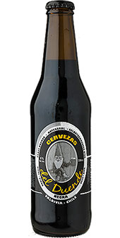 Cerveza Del Duende Negra